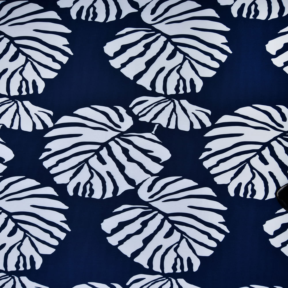 Tecido-Estampado-Regatta-Monstera-Navy-1
